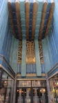 The Eastern Columbia building is an Art Deco gem!